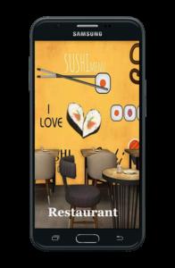 Restoran ok 400