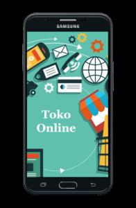 Toko Online ok 400