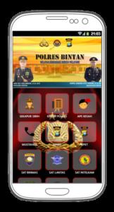 Polres Bintan