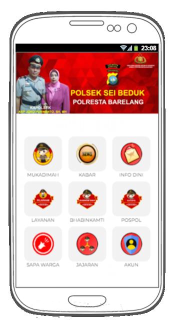 Jasa Pembuatan Aplikasi android di Batam